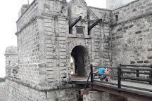 Jagua Castle, Cienfuegos, Cuba