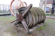 Musee-Mine Departemental, Cagnac-les-Mines, France