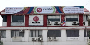 Muziclub, Baner, Pune