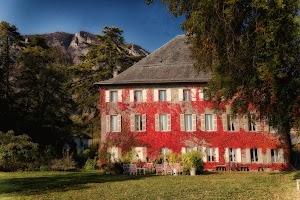 Château des Allues