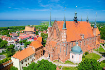 Bell Tower of Frombork Cathedral, Frombork, Poland
