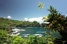 Onomea Bay, Island of Hawaii, United States