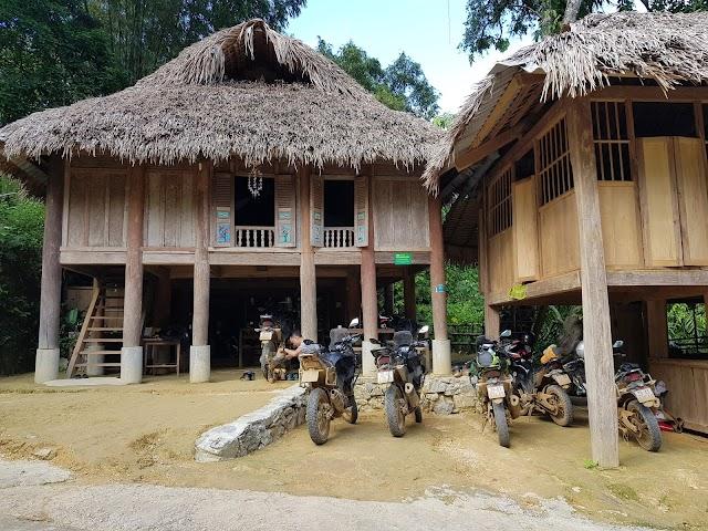 Suoi Mu Lodge