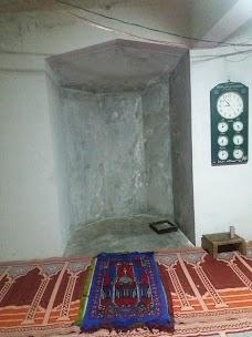 Masjid Zimeyaan