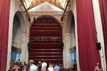 Teatro del Carmen, Velez-Malaga, Spain