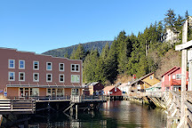 Chinook and Company, Ketchikan, United States