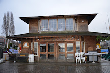 The Center for Wooden Boats, Seattle, United States