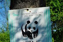 Oasi WWF Baraggia di Bellinzago, Bellinzago Novarese, Italy