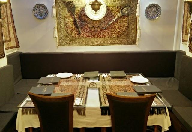 Alaturka Mediterranean & Turkish Restaurant