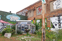 Lincoln Street Art Park, Detroit, United States
