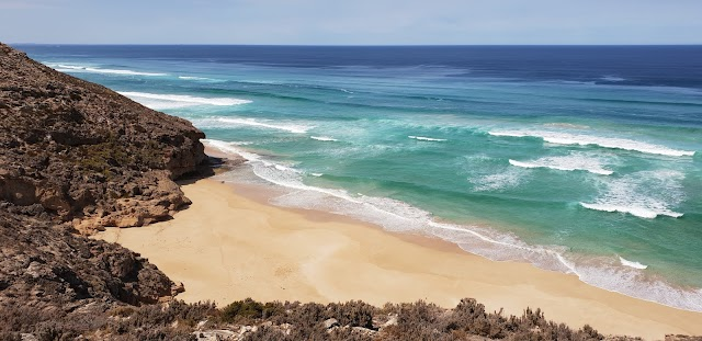 locks well beach south australia