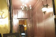 Captive Escape Rooms Toronto, Toronto, Canada
