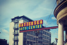 Battersea Arts Centre, London, United Kingdom