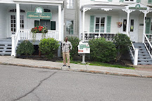 Maison Alphonse-Desjardins, Levis, Canada