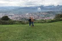 Monte Naranco, Oviedo, Spain
