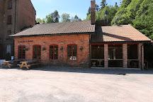 Fossekleiva Kultursenter, Svelvik, Norway