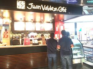 Juan Valdez 4