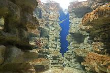 Cretaquarium - Thalassocosmos, Gournes Pediados, Greece