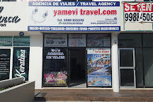 Yamevi Travel, Cancun, Mexico