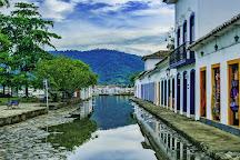Centro Historico, Paraty, Brazil