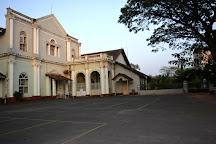 Milagres Church, Mangalore, India