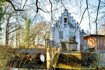 Wasserschloss Werdringen, Hagen, Germany