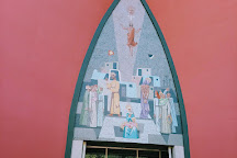 Catedral de Chillan, Chillan, Chile