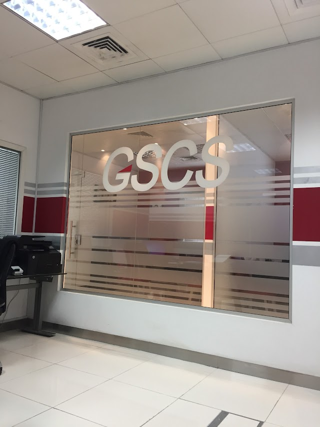GULF SUPPLIES COMMERCIAL SERVICES GSCS