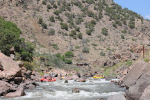 Performance Tours Rafting, Cañon City, United States