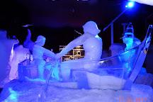 Magic Ice, Svolvaer, Norway