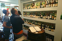 Pegasus Bay Winery, Christchurch, New Zealand