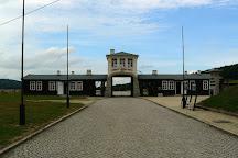 Gross-Rosen Museum in Rogoznica, Western Poland, Poland