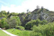 Jeskyne Na Turoldu, Mikulov, Czech Republic