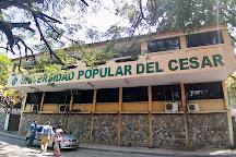 Balneario Hurtado, Valledupar, Colombia