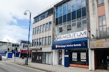 Breakout Live Swansea, Swansea, United Kingdom