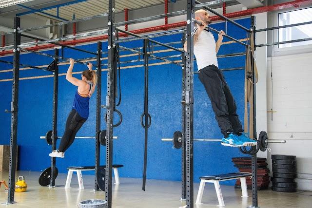 CrossFit Bern GmbH