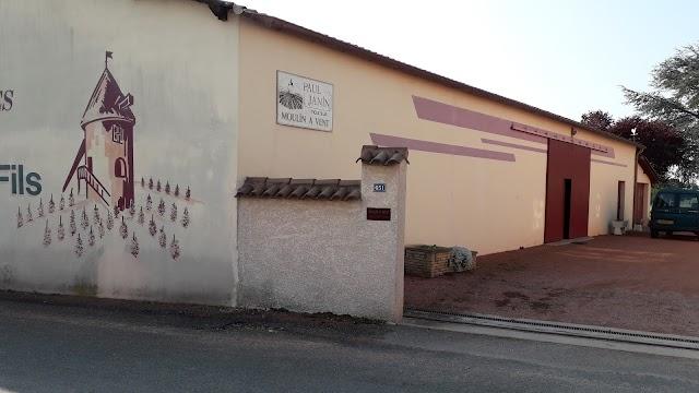 Domaine des Vignes du Tremblay