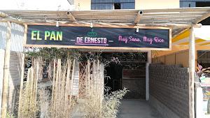 Ernesto bread 0