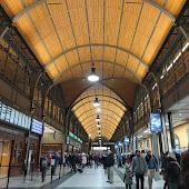 Train Station  Wrocław Główny