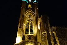 Iglesia de la Veracruz, O Carballino, Spain