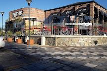 La Joaquina Open Mall, Juana Koslay, Argentina