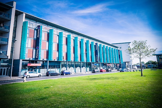 Travelodge Hotel - Dublin Airport South
