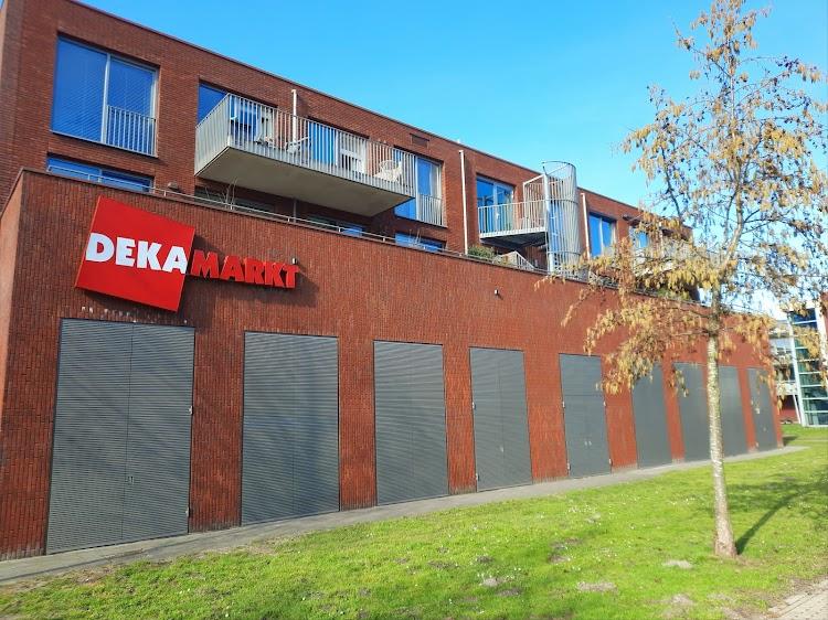 DekaMarkt Krommenie