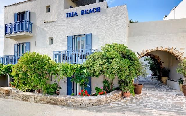 Iria Beach Art Hotel Hôtel