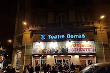 Teatre Borras, Barcelona, Spain
