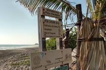 Playa Mermejita, Mazunte, Mexico