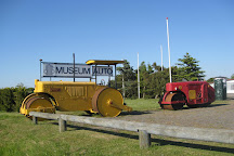 Bornholms Automobilmuseum, Akirkeby, Denmark