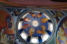 Centro Cultural Clavijero, Morelia, Mexico