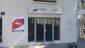 Lyon Travaux Rénovation Intérieure & Extérieure