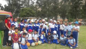 Club de la Marina de Guerra del Perú en Chosica 9
